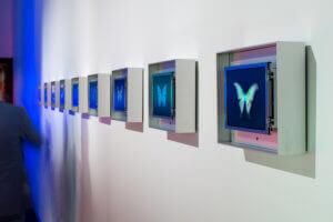What is interactive art? - Priveekollektie